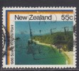 NZ ~ Coastal Scenery ~ SG 1395 ~ 1986 ~ Used - New Zealand
