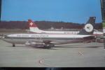 B 720 051   IRAQI AIRWAYS   G AZFT - 1946-....: Moderne
