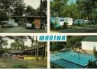 MIMIZAN (40) AIROTEL - MARINA Camping Caravaning Motels - Mimizan