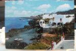 CARTOLINA Di Isola Di STROMBOLI  MESSINA         - 6443 - Messina