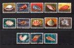Papua Nueva Guinea    1968-69  .-   Y&T Nº    138 - 140/150 - 152 - Papua New Guinea