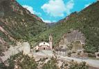 MONTEFORTINO -(AP)-SANTUARIO MADONNA DELL´AMBRO GOLA DEL FIUME AMBRO -FG - Ascoli Piceno