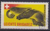 SOLDATENMARKE 1939 LEICHTE BRIGADE 2 FAHRRAD VELO BICYCLE FIETS - Wielrennen