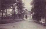 BEYGHEM = Le Vieux Château (Nels) Vierge - Belgique