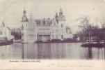 BUYSINGHEN = Château De Torby (écrite) 1910 - Belgique