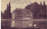 CAMPENHOUT = Château De Wilder  (Nels  Bxl  N° 183) Vierge - Kampenhout