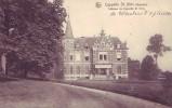 CAPPELLE ST ULRIC = Château De C....  (Nels  Bxl N° 141) Vierge - Belgique