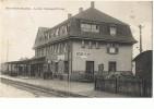 NILVANGE --La Gare Knutange -Nilvange - Unclassified