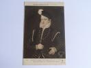 Portrait De CHARLES IX à L'age De Dix Ans - Familles Royales
