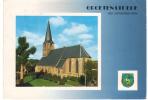 Nederland/Holland, Epe, Ned. Hervormde Kerk, 1993 - Epe