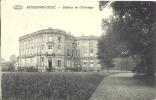 BONSECOURS-CONDÉ - Péruwelz - Château De L'Ermitage - Edit. Julien Sénécaux - Péruwelz