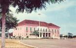 GUINÉ - PORTUGUESA- BISSAU- 139 - Palácio Do Governo - Guinea-Bissau