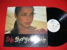 SADE STRONGER THAN PRIDE  EDIT EPIC 1988 - Jazz
