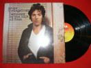 BRUCE SPRINGSTEEN  DARKNESS ONTHE EDGE OF TOWN  EDIT CBS 1978 - Rock
