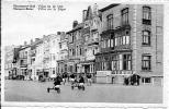 Nieuport-Bains 206: Villas Sur La Digue - Nieuwpoort
