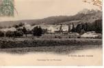 78 Panorama Est De CHEVREUSE - Chevreuse