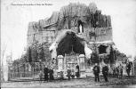 Vaux-lez-Rosières 1: Notre-Dame De Lourdes 1926 - Vaux-sur-Sûre