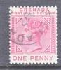 Grenada 21   (o)  CA Wmk. - Grenada (...-1974)