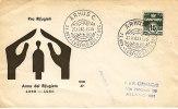 1963 Denmark Arhus UNESCO Nations Unies United Nations Nazioni Unite Naciones Unidas - UNESCO
