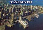 Vancouver British Columbia Unused - Vancouver