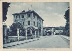 SASSO MARCONI (BOLOGNA)-INGRESSO AL  PAESE-FG - Bologna