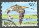 Belarus - Wit Rusland   Cat. Y&T Nr Timbre De 2011   (b)       Obliteré - Gestempeld - Used   (O) - Birds