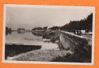 JOIGNY - Yonne 89 - Rives De L'Yonne Faubourg De Paris - Animée - Joigny