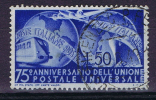Italy: 1949 Michel 772 Used