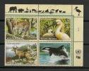 2000 UN Complete Set Animals,nature MNH,Postfris,Neuf Sans Scharniere - Centre International De Vienne