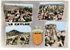 34- LE  CAYLAR-MULTIVUES  N301 - Zonder Classificatie