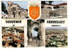 34- FABREGUES- SOUVENIR  N303 - Zonder Classificatie