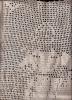 Crochet Saint Nicolas-(57cm/28cm) Bon état - Souvenirs