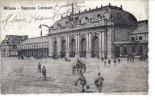 MILANO  STAZIONE   Y160 - Milano