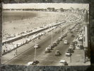 LA BAULE  (44). BD DE LA  MER.DS CITROEN.FLORIDE DECAPOTABLE.PHOTO VERITABLE. ANNEE 1963 - Turismo