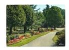 Cp, 74, Annemasse, Le Parc Montessuit, Voyagée 1989 - Annemasse
