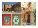 Cp, Malte, Details From Mdina - Malte