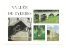 Cp, 91, Vallée De L'Yerres - Francia