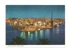 Cp, Malte, Senglea, Valletta, Le Grand Port - Malte