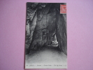 ROYAUME-UNI  /  JERSEY - PLEMONT - Grande Grotte - Jersey