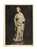 "Cp, Sculptures, Nino Pisano - ""La Vergine Annunziata"" - Sculptures"