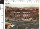 107) BARCELLONA Plaza De Toros Monumental  1968 Viaggiata Animata - Corrida