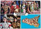 SICILIA - Marionette Vedutine - Italia