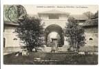 Noisy Le Grand - Haras De Villeflix - La Fontaine - Dos écrit Et Timbré En 1907 - Noisy Le Grand