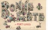 BONNE FETE DE PORT LOUIS - France
