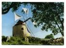 ALGARVE - Moinho - Windmill, Moulin - Faro
