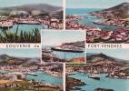 18853 Cote Vermeille, Port Vendres. Souvenir Multivues / APA