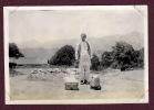 INDIA - INDE 1928 - Belle Photo TEA-MAN - Lire Descriptif - Photos