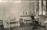 Sanatorium De Montfaucon-sur-Lot. Le Cabinet Dentaire - Non Classés
