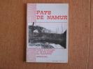 PAYS DE NAMUR Revue N° 87 Spy Aviation Militaire Au Dessus De Namur En 1914 Vitival Frizet Waulsort - Bélgica