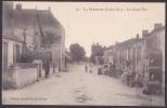 LA BERNERIE La Grand Rue - La Bernerie-en-Retz